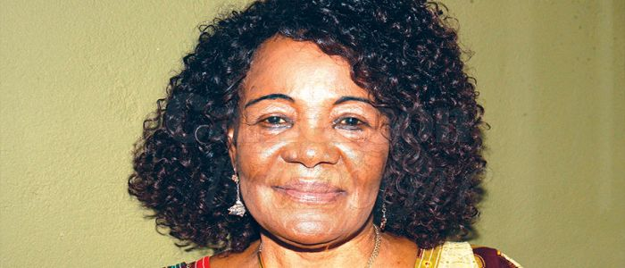 Florence Rita Arrey: Outstanding Legal Mind