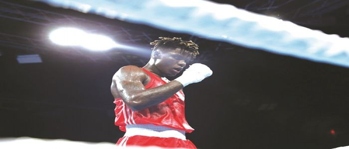 Commonwealth Games: Cameroon Bags Home Three Medals