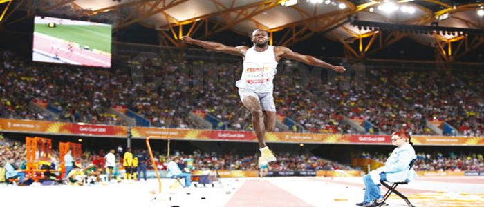 Image : Commonwealth Games: Poor Outing By Cameroonian Athletes
