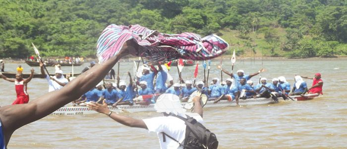 Image : Sport Activities Conclude Limbe Festival