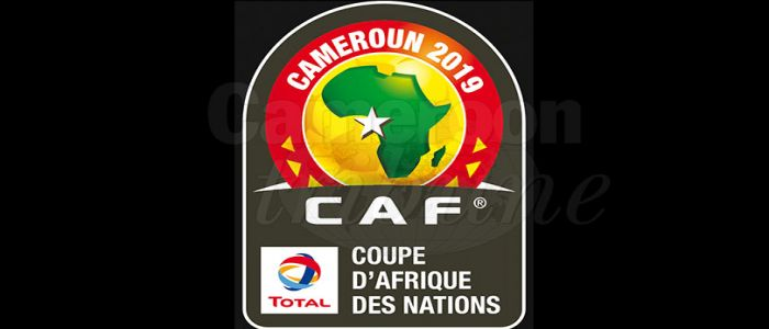 Image : 2019 AFCON: CAF Unveils Official Logo, Name
