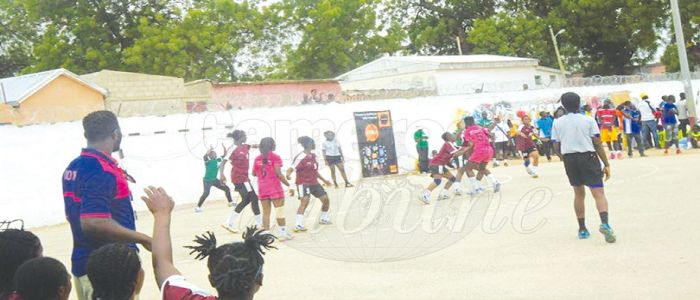 University Games : Leadership Battle Intensifies