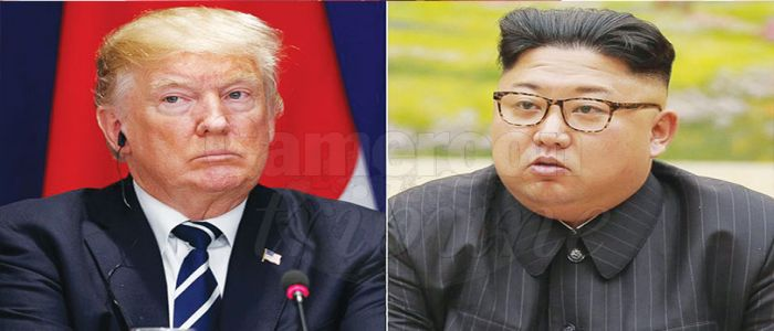 Image : US-North Korea Summit: Kim Jong-un Threatens To Pull Out