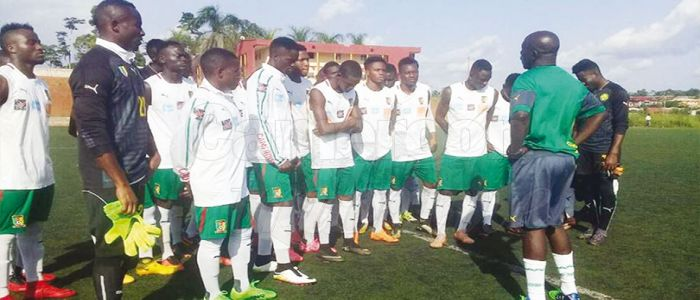 Total U-20 AFCON Qualifiers: Junior Lions Seek Qualification