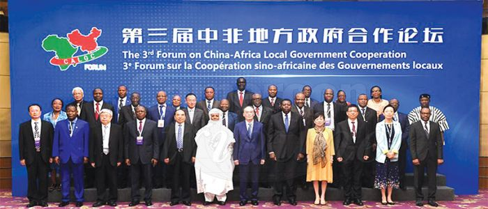 Poverty Reduction in Africa:China To Assist Through Industrialisation