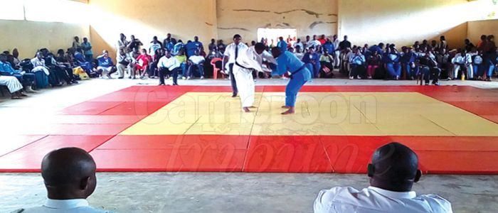 Judo: Panthers remporte le tournoi de Yaoundé