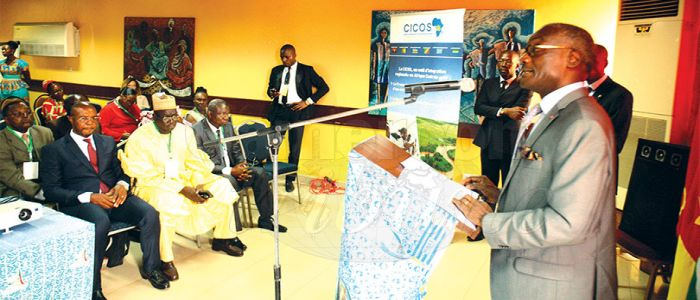 Congo Basin: Water Resource Management Commission Meets in Yaounde
