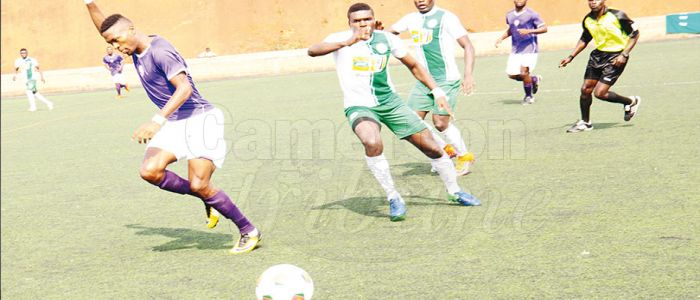 MTN Elite One: Coton Sport Tightens Grip