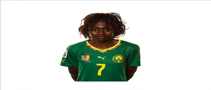 Image : Gabrielle Aboudi Onguéné: From Men's To Women's Football
