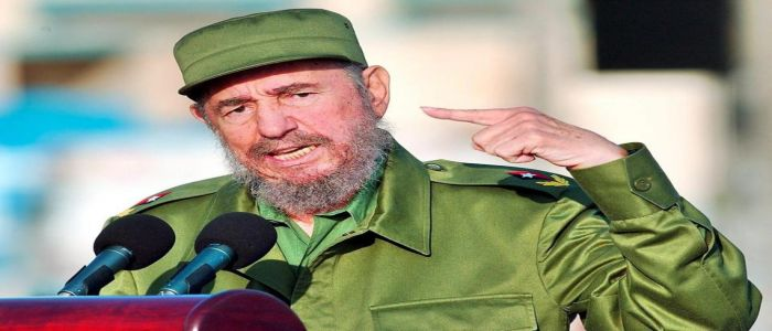 Life And Time Of Fidel Castro