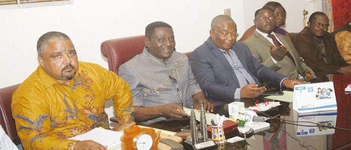 Anglophone Crisis: SDF MPs Prescribe Sustained Dialogue