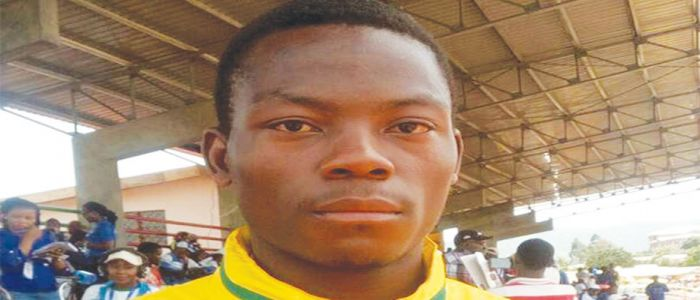 Kwemy Raymond: The Games' Record Breaker