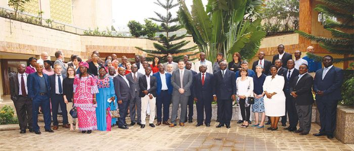 Biosafety: African Experts Brainstorm In Yaounde