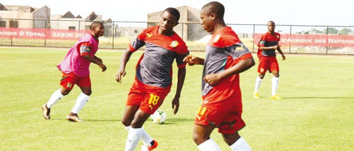 Cameroon-Guinea Promises To Be Tough