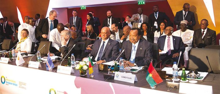 Image : 5th African Union-European Union Summit: Leaders Set Path For New Partnership