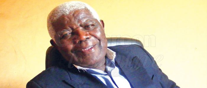 Image : Prof. Nchoji Paul Nkwi: Giant in Academic, Political Circles