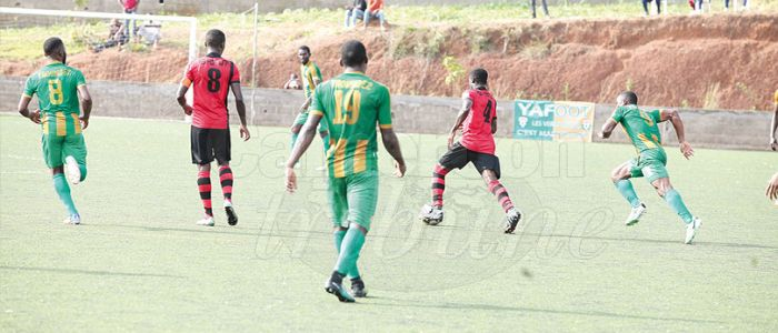 MTN Elite One: Feutcheu FC Maintains Lead