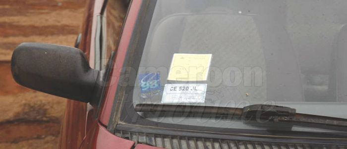 Image : Automobile Stamp Duty: Gov't Tightens Control Knot
