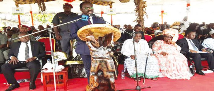Image : South West: Limbe Celebrates 160 Years, FESTAC