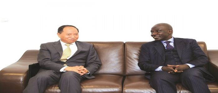 Image : Cameroun- Banque mondiale-Chine : on revisite la coopération