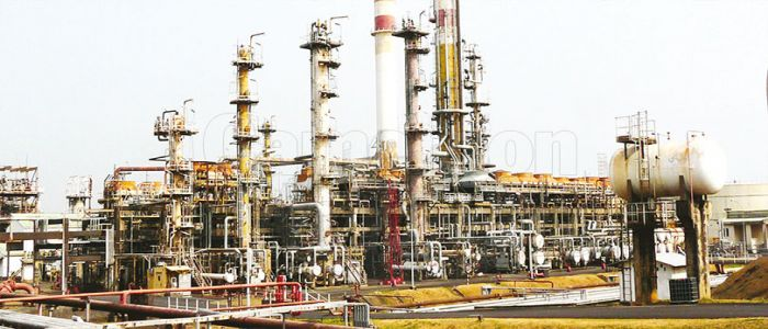 Image : Oil Refining: SONARA Technical Shutdown On Course