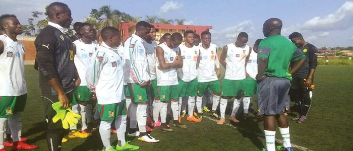 2019 U-20 AFCON Qualifiers: Junior Lions Leave For Kampala Today