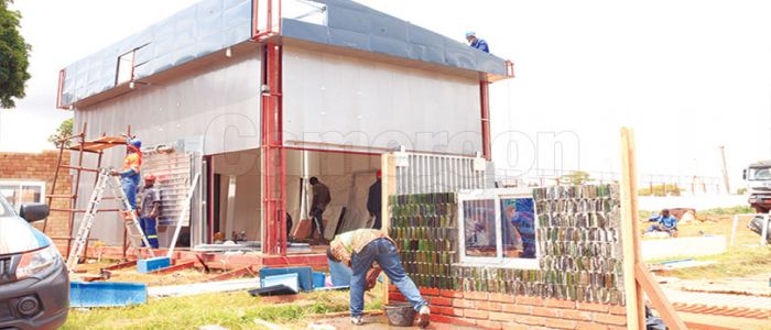 Image : Infrastructure: 400 Companies To Exhibit Prowess In Yaounde