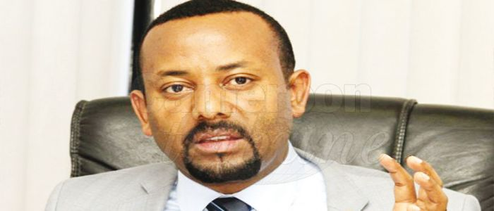 Image : Ethiopia: Prime Minister Moves To Stabilise Polity