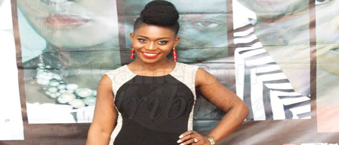 Image : Berlinda Nahbila : Passionate About Acting