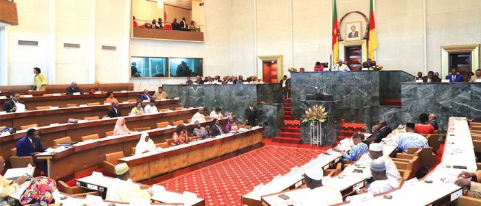 Image : Parliament: June Ordinary Session Begins Tomorrow
