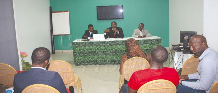 Image : Competency-Based Approach: Cameroon-Canadian Experts Hold Colloquium InYaounde