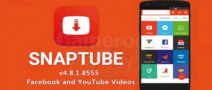 Image : Snaptube App To Download Multiple Videos
