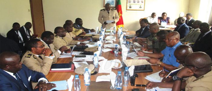 Image : South West: Authorities Brainstorm On Ways of Return To Peace