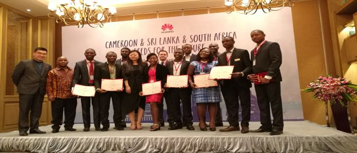 Image : 10 Better Experts On Cameroon's ICTs Market