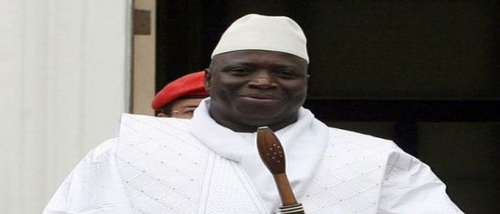 Image : The Gambia: President Jammeh Orders Fresh Elections