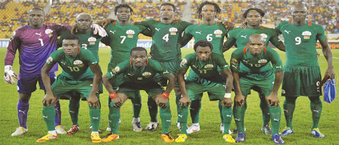 Burkina Faso: Yearning For Continental Title