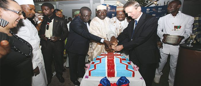 Image : Cameroon-United Kingdom: Ever-growing Relations:
