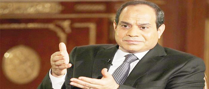 Image : African Media: Kudos From Egyptian President
