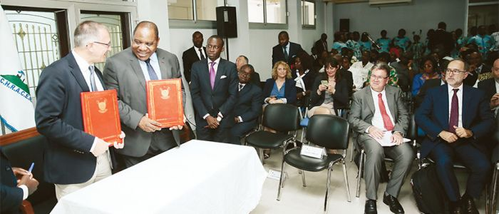 Image : Hospital-University Cooperation: France Opens More Doors To Cameroon