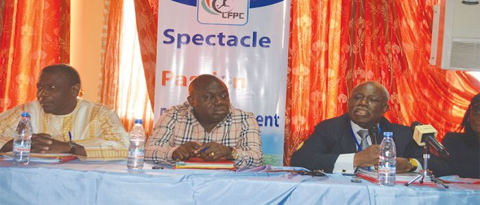 Professional Football League: Over FCFA 5 Billion Adopted As Budget