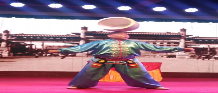 Chinese Folk Arts: An Enthralling Evening At Lao She Teahouse
