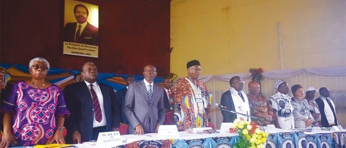 North West: CPDM Seminar Stresses Winning Practices